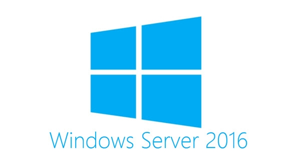 Windows Server 2016 Now Supported